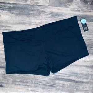 Apt 9 boy swim short sz xl bikini bottom